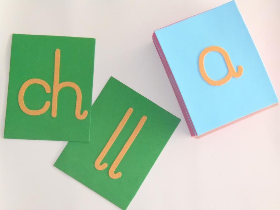Alfabeto táctil